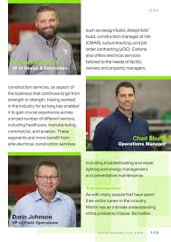 Vp Design And Construction Jobs Construction Global Magazine July 2017 By Construction