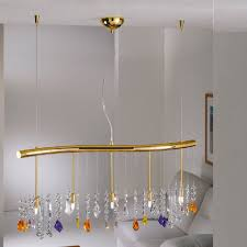 swarovski crystal lighting. Kolarz UK Ltd Dragon 027.84.3 STR NEU Gold Swarovski Crystal Chandelier Lighting E
