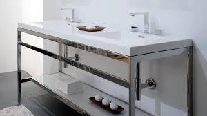 bathroom console vanity. C 60 - Console The Collection Bathroom Vanity A
