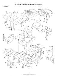 white riding lawn mower wiring diagram wiring diagrams white riding lawn mower wiring diagram digital