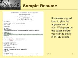 Q Nand1 Html Creating An Html Document Lesson 2 Q Nand2 Overview