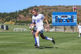 James Sims - Men's Soccer - Air Force Academy Athletics