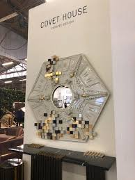 Interior Design Show 2019 Covet House Blew Us Away At Ad Design Show 2019 Interior