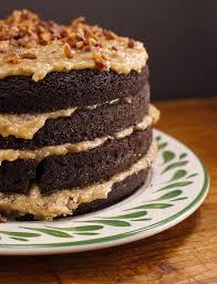 Chocolate Bacon Cake Recipe Birthday Special Occasion Cakes