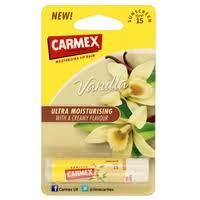 Carmex <b>Бальзам для губ Vanilla</b> — Для губ — купить по выгодной ...