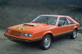 1981 Ford Mustang - Overview - CarGurus