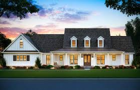 house plan 41406 farmhouse style with