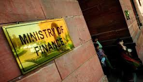 Image result for ministry of finance