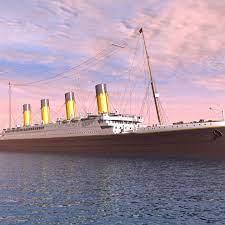 Die Titanic kehrt zurück: Nachbau soll 2022 ablegen  