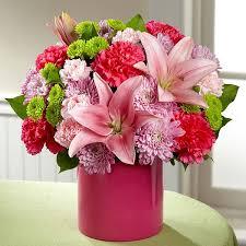 the ftd sweetness light bouquet