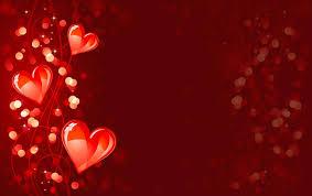 valentine background. Contemporary Valentine Valentineu0027s Day 2013 Red Background With Hearts Illustartion  For Valentine E