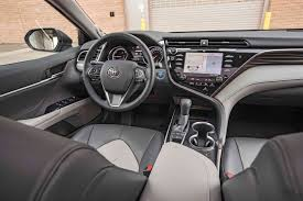 Car Pictures HD: Interior 2018 Toyota Avalon Hybrid Facts, 2018 ...