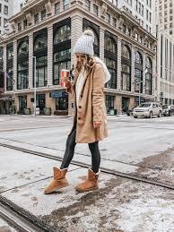 popular style blogger lauren meyer of the lo meyer blog shares the best women s winter coats