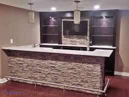 basement bar stone. Home Bar Designs Inspirational Design Ideas Plans Simple Basement  Stone Basement Bar Stone