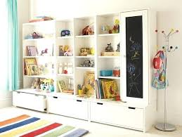 ikea basement storage ideas toy storage unit i need an idea for this once we finish