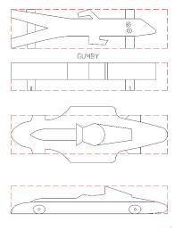 Pinewood Derby Template Enchanting Printable Pinewood Derby Car Templates 48 Elegant Photos Of