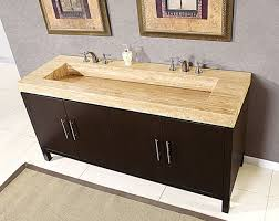 modern bathroom remodel marvelous sand granite countertop with rounded undermount sink combined in bathroom