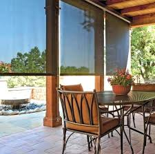 outdoor roller shades costco automated exterior shades sun shade outdoor window outdoor furniture ideas with pallets outdoor roller shades costco