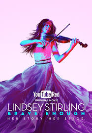 <b>Lindsey Stirling</b>: <b>Brave</b> Enough - Movies on Google Play