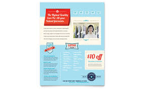 Sales Flyer Templates Retail Sales Flyers Templates Design Examples