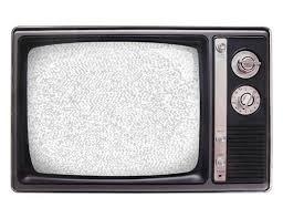 Retro Tv Online Retro Tv Photo Frame Black