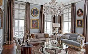 ... The Most Beautiful Living Rooms in Paris (2) Living Rooms The Most Beautiful  Living
