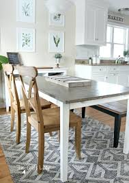 diy concrete tables concrete table top 2 year update come see how my concrete table top