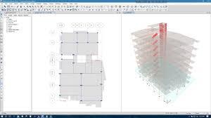 Shear Link Design Shear And Torsion Reinforcement Design By Etabs