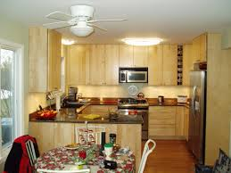 Light Wood Cabinets Kitchen Best Ceramic For Backsplashes White Cabinets Kitchens Kitchen Wall