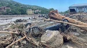 Major earthquake strikes Haiti, felt ...
