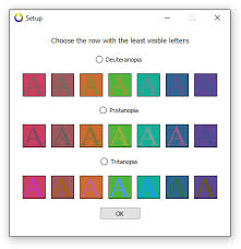Color blindness, or color vision deficiency, is often misunderstood since many people believe that this causes a person to see in only black and white. How The Red Green Colorblind Tests Works For Kids Iristech