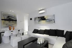 modern black and white furniture. Modern Black And White Living Room Furniture B