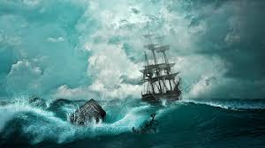 Image result for storms and shipwrecks planning ks2