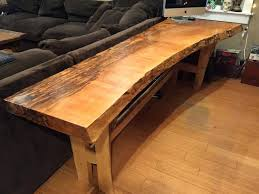 wood office tables confortable remodel. Custom Wood Desk Amazing Handmade Solid 360ppround Club Throughout 11 Office Tables Confortable Remodel O