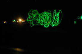 Light Drawing | Photo taken while camping in Death Valley | Penny Higgins |  Flickr