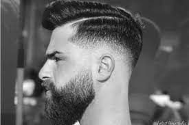 Choosing a hairstyle and a new men's haircut in 2020 is a matter of class and personal style. 2021 S Best Men S Hair Styles Cuts Pomps Fades Side Parts Slicked