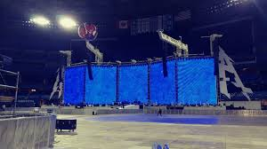 Rogers Centre Concert Seating Guide Rateyourseats Com