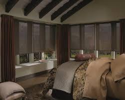 Window Treatments  DecorLink - Bedroom window treatments