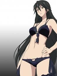 Hot sexy girls anime