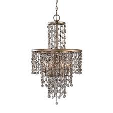 crystal chandelier hover to zoom