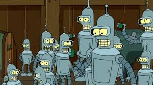 Bender Quotes Amazing The 48 Best Quotes From Bender Of Futurama TV Lists