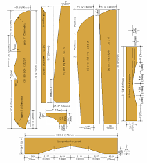 adirondack chairs plans templates.  Chairs Fine Adirondack Chair Templates Photo Example Resume With Chairs Plans H