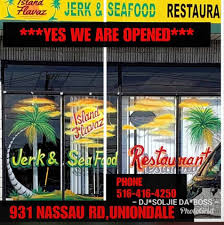 Island Flavaz Jerk & Seafood Center ...
