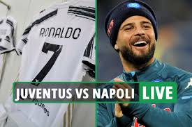 Ebene Magazine – Juventus vs Napoli FREE: Live stream, TV channel, team  news and kick-off time en
