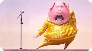 Sing Film Completo Ita HD - YouTube