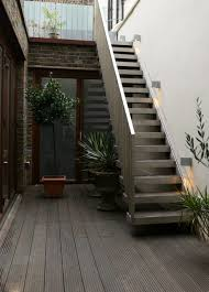 Outside Staircase staircase