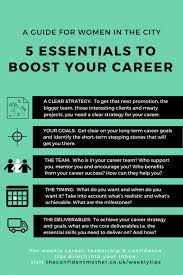 What S Your Career Goal 5 Essentials To Boost Your Career Prospects