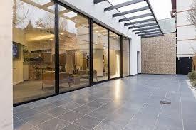 sliding glass door alternative