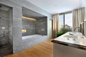 Impressive Small Modern Master Bathroom Bathroom Remodel Pics Hgtv - Master bathroom layouts