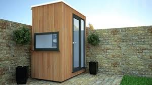 office pods garden. Enchanting 25+ Garden Office Pod Inspiration Of Called A Micropod Pertaining To Micro Pods